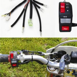 2011, Dual Sport Kit Switch Upgrade Package, Classic Kits