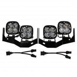 """Polaris, RZR 900 Headlight Kit """"Pro""""(11-14)"""