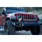 Jeep JL/JT Dual LP4 Auxiliary Light Kit Baja Designs