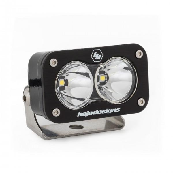S2 Pro, LED Spot