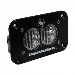 S2 Pro, LED Wide Cornering Flush Mount