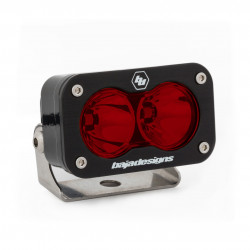 S2 Pro - Spot - Red