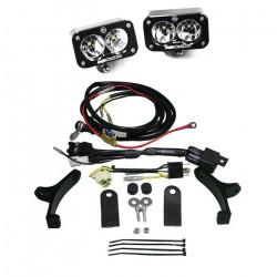 BMW 1200GS LED Light Kit 13-Up Squadron Pro Baja Designs