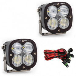 XL Pro, Pair Driving/Combo LED