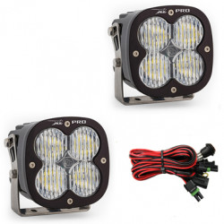 XL Pro, Pair Wide Cornering LED