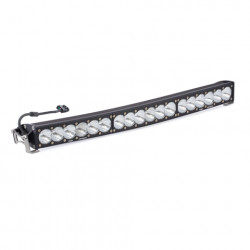 30 Inch LED Light Bar High Speed Spot Pattern OnX6 Arc Series Baja Designs