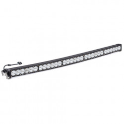 50 Inch LED Light Bar High Speed Spot Pattern OnX6 Arc Series Baja Designs