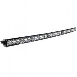 """OnX6, Arc 50"""" High Speed Spot LED Light Bar"""