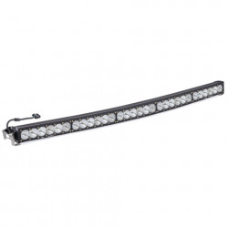 50 Inch LED Light Bar Driving Combo Pattern OnX6 Arc Series Baja Designs
