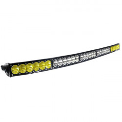 "OnX6, Arc, Dual Control 50"" Amber/White LED Light Bar"