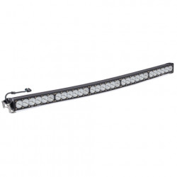 50 Inch LED Light Bar Wide Driving Pattern OnX6 Arc Series Baja Designs