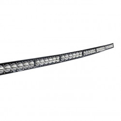 60 Inch LED Light Bar High Speed Spot Pattern OnX6 Arc Series Baja Designs
