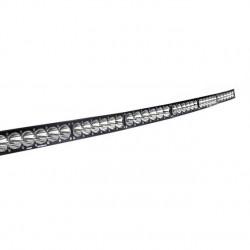"""OnX6, Arc 60"""" High Speed Spot LED Light Bar"""