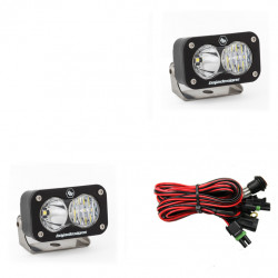 S2 Sport, Pair Driving/Combo LED
