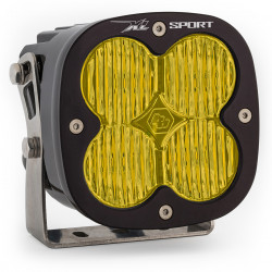LED Light Pods Amber Lens Spot XL Sport Wide Cornering Baja Designs