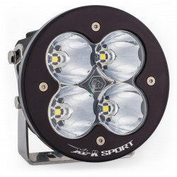 LED Light Pods Clear Lens Spot XL R Sport High Speed Baja Designs