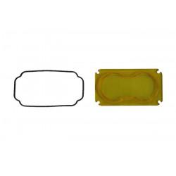 S2 Amber Spot Lens Kit