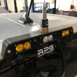 Scratch & Dent - Ford Ranger 2019+ 3rd Brake Light
