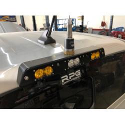 Ford Ranger 2019+ 3rd Brake Light with NMO Mount