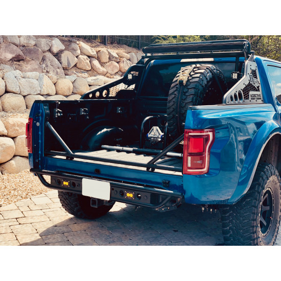Ford F-150 Raptor Bed Stabilizer (2017+)