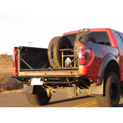 Ford F-150 Raptor Bed Stabilizer (2010-2014)