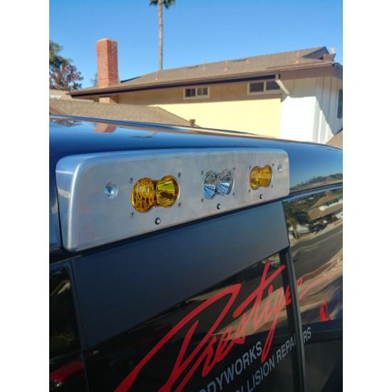 Dodge Ram 1500/2500/3500 2009-2018 3rd Brake Light