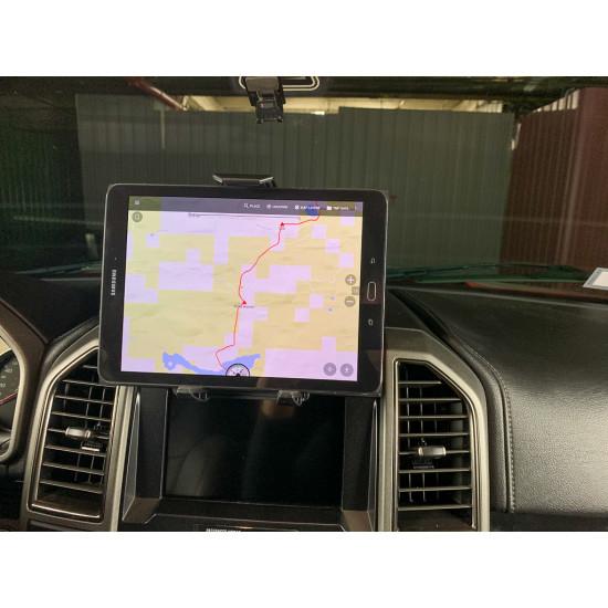 2015-2020 F-150 Tablet Dash Mount
