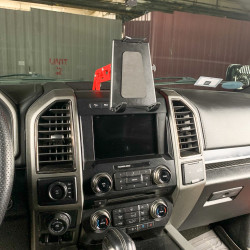 2015-2020 F-150 Tablet Dash Mount