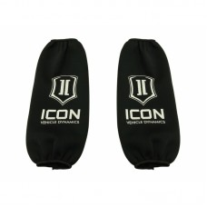 191010 - ICON Shock Wraps Neoprene Coil Over Shock Protection Covers (Ford Raptor)